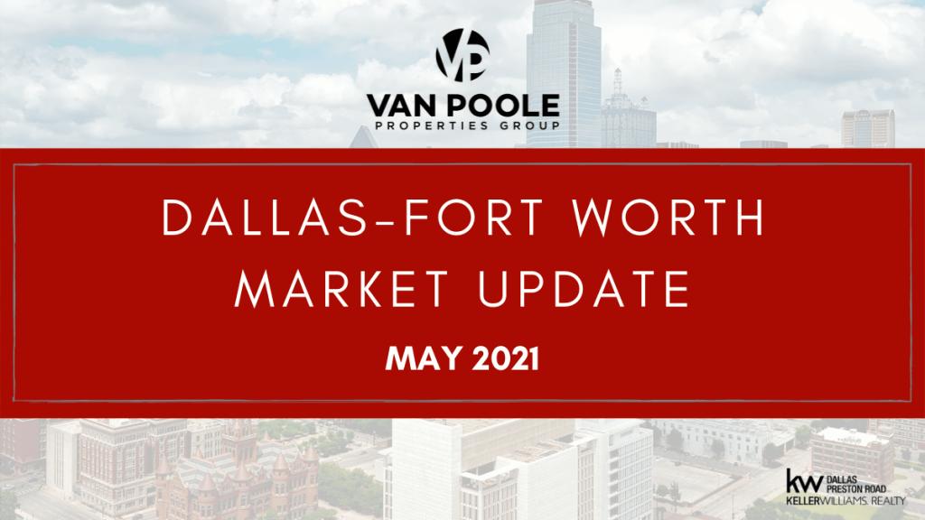 Market Update May