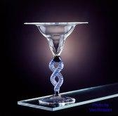 Glass Parfet Stem
