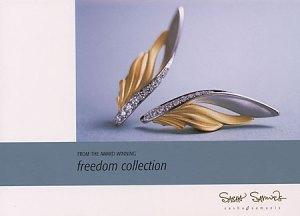 Sahsa Catalog Cover