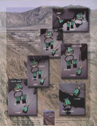 Catalog Page for Mt. St. Helens Jewelry