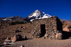 Cooper Spur Shelter Mt Hood
