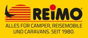 logotipo reimo