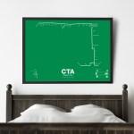 CTA Green Line