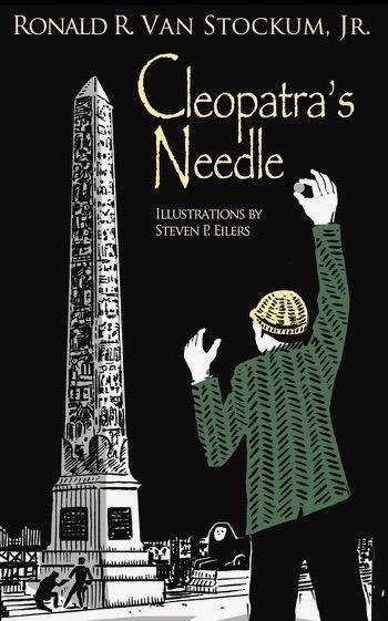 Cleopatra's Needle Cover