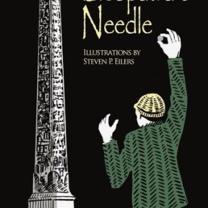 Cleopatra's Needle Cover