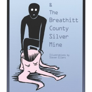 Book Cover for Ollie Deaton & the Breathitt County Silver Mine