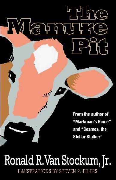 The Manure Pit Book Cover