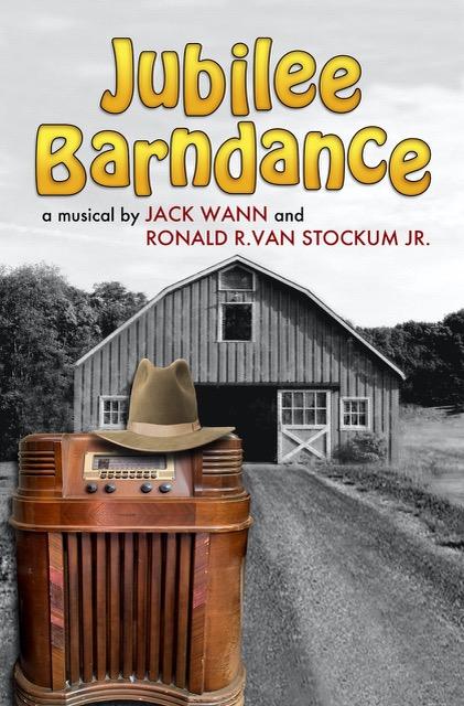 Jubilee Barndance cover