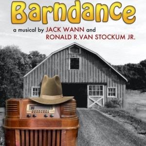 Jubilee Barndance cover