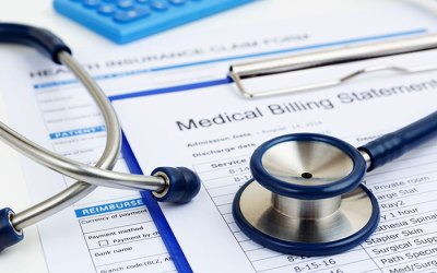 Surprised by that huge medical bill? Here's how to score a discount