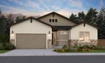 Vantage Homes Colorado Springs