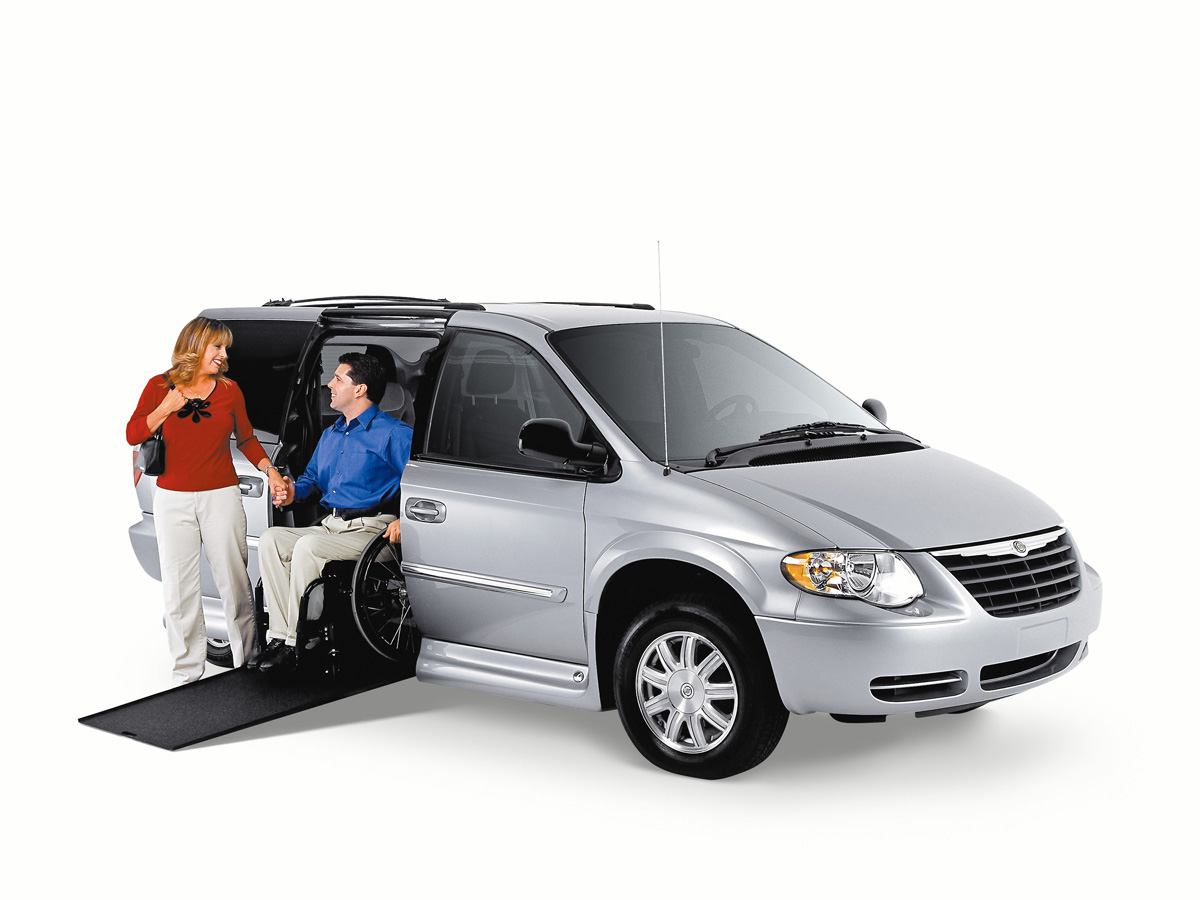 Wheel Chair Lift Benefits Of Owning A Wheelchair Van