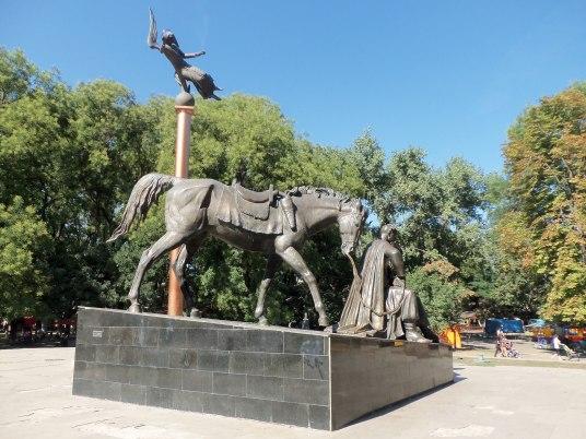 наш козацький адмірал