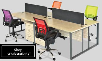 Workstations poster