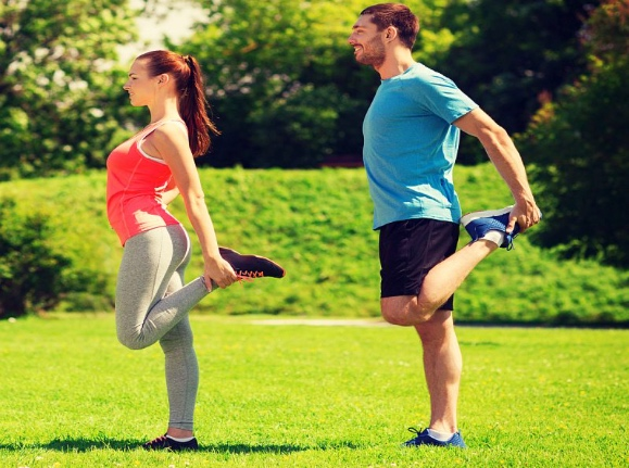 Exercises for Chronic Health Conditions