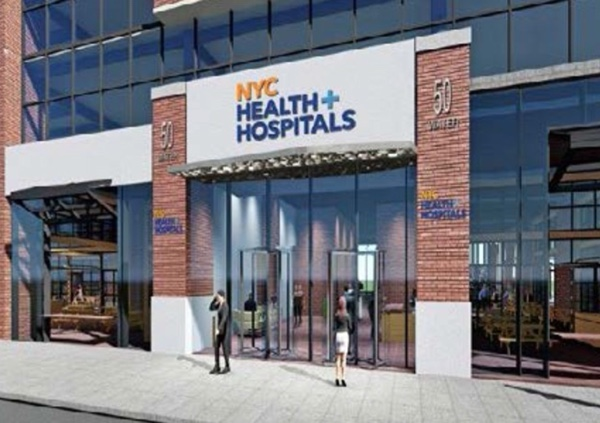 NYC Health + Hospitals Launches Primary Care-Centered Diabetes Management Program