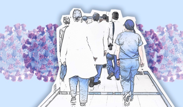 Supporting a resilient workforce during the pandemic