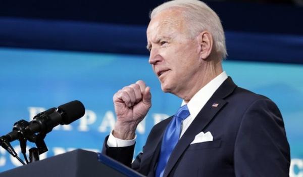 Biden pushes for home health Medicaid coverage, $400 billion in funding