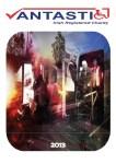 Annual Report Vantastic 2013