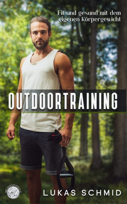 Outdoortraining Ebook Lukas Schmid