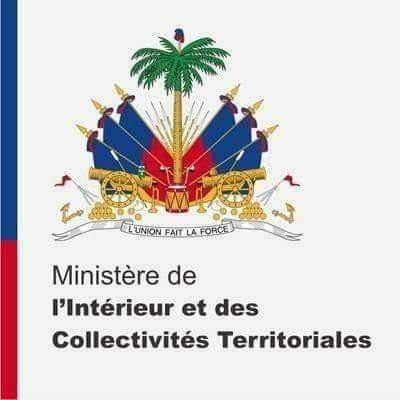 , Haiti- Référendum: Le ministre de l'intérieur Gonzague Day rencontre des responsables des collectivités