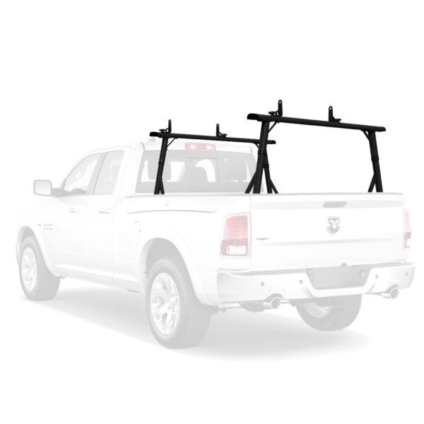 p3000 ladder rack for ram rambox pickup truck