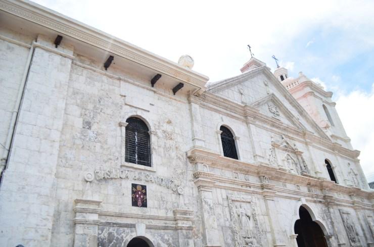Santo Nino Cebu