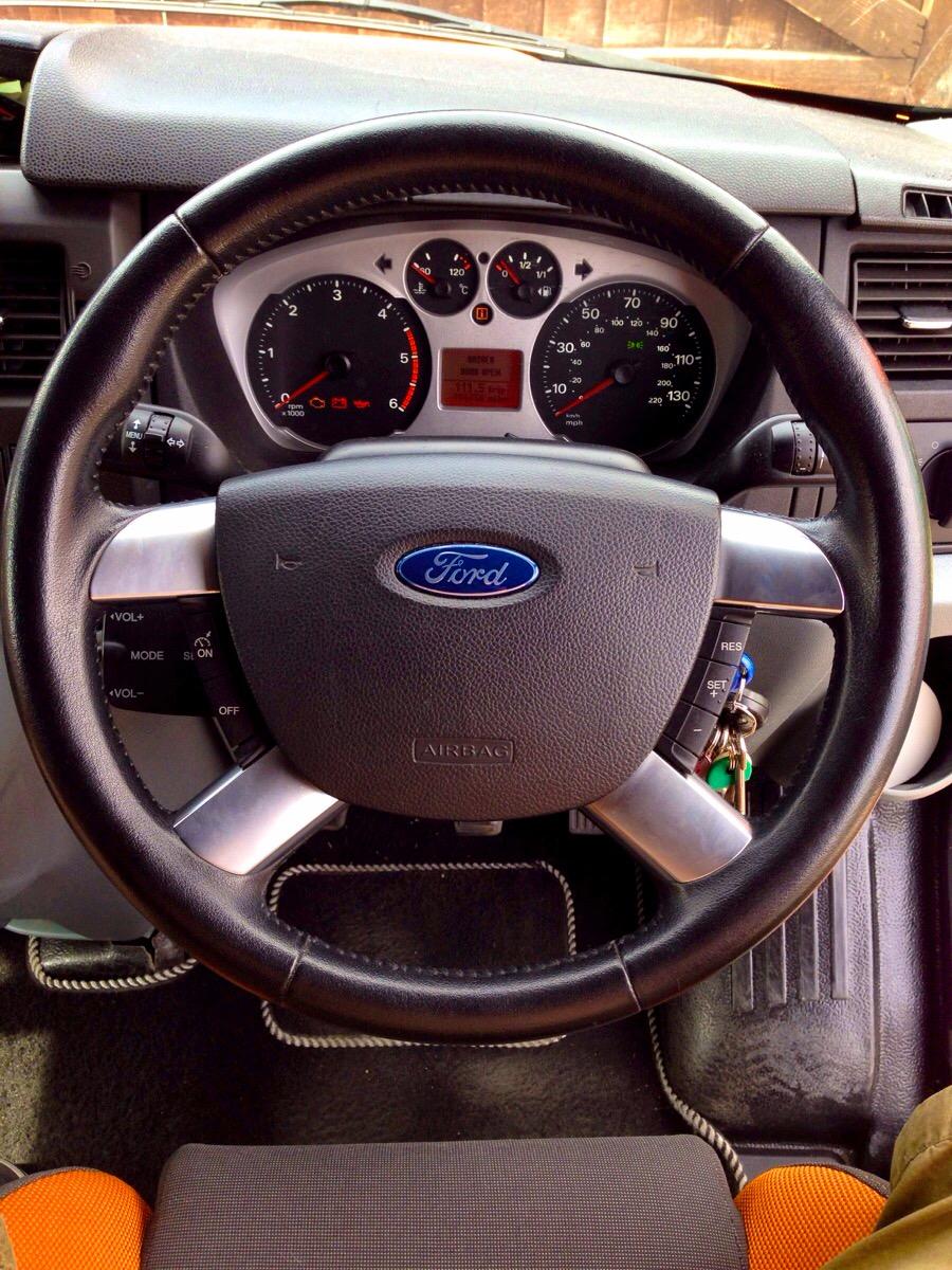 medium resolution of transit cruise wheel ford