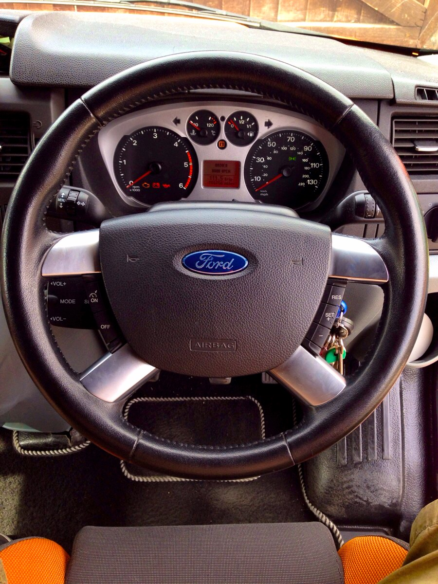 hight resolution of transit cruise wheel ford