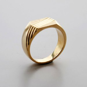 CHEVALLIERE RING