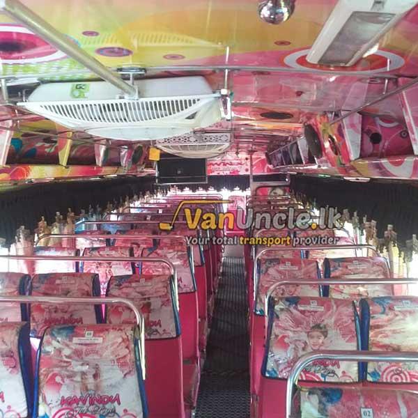 Office Transport Service from Kurunegala to Nugegoda