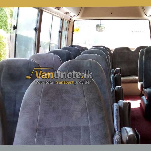 Staff Office Transport Service from Siddamulla to Fort