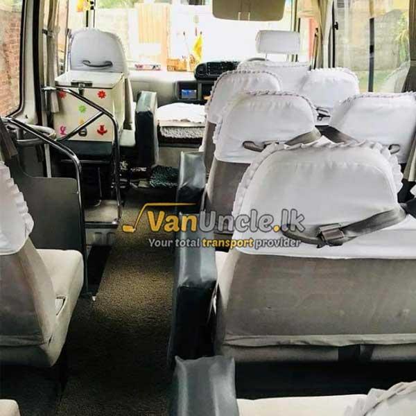 Office Transport Service from Kotugoda from Pelwatte