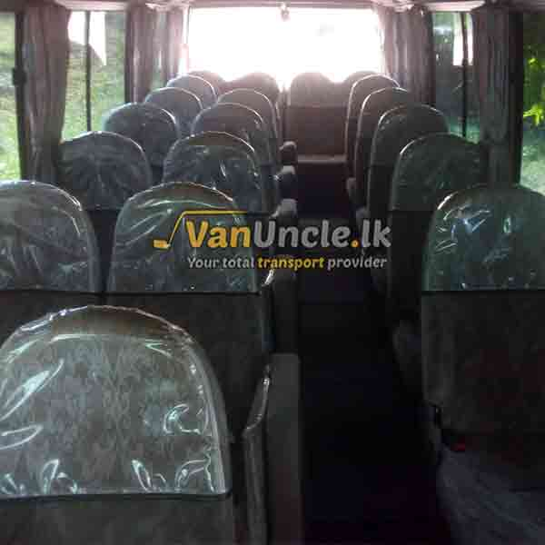 Office Transport Service from Dompe to Katunayake