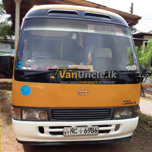 Office Transport Service from Makandana to Townhall