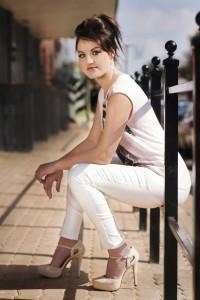 Doreen Fashion 1