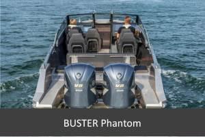 Buster Phantom