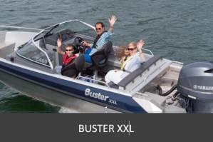 Buster XXL