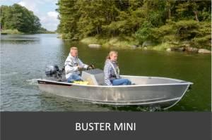 Buster mini