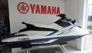 EX Sport Yamaha WaveRunner