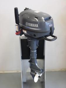 Yamaha 4 PK | aanbod gebruikte buitenboordmotoren