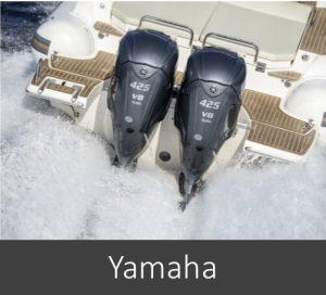 Yamaha buitenboordmotoren