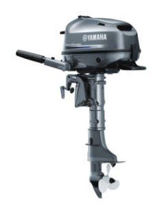 Yamaha 4-5-6 PK