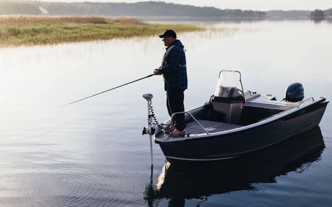 Hengelsport- en visbotenbeurs