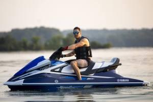 Yamaha WaveRunner 2020