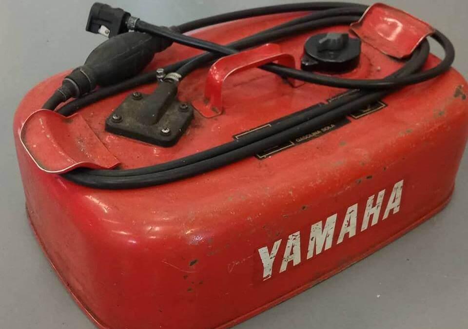 Brandstofproblemen met je buitenboordmotor