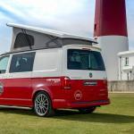 Vw Transporter And Campervan Conversion Specialists Vanworx