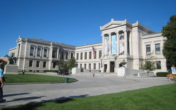 Museum Of Fine Arts Honor Legacy Dr. Martin Luther King