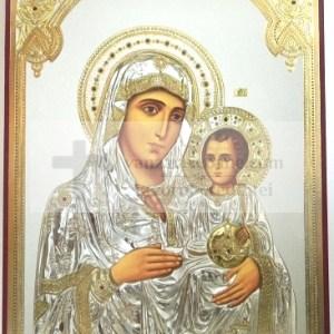 Icoana Maicii Domnului cu Pruncul din Betle