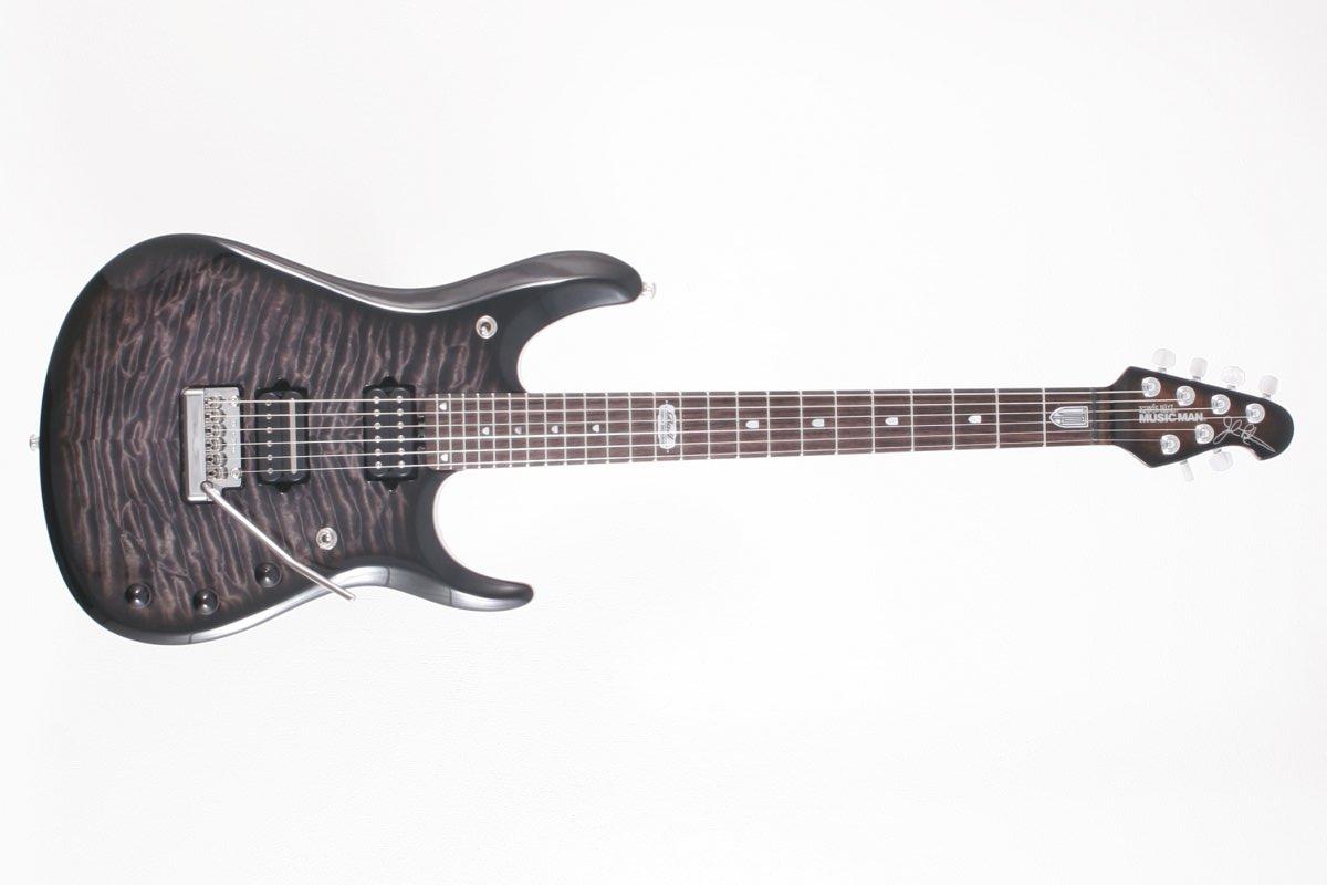 Ernie Ball/Music Man John Petrucci BFR black
